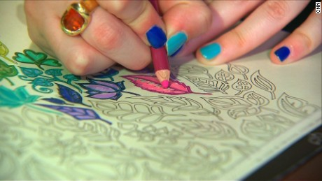 Why adult coloring books are good for your health