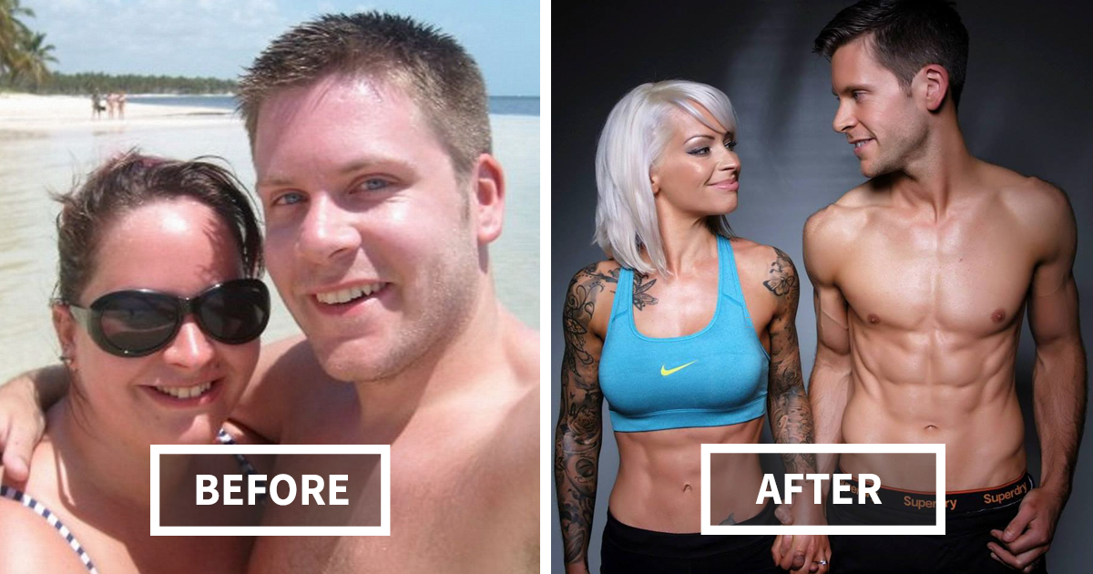 20+ Inspiring People Presenting What Willpower And Hard Work Can Do