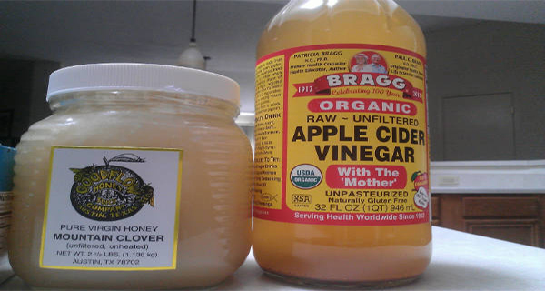 What Happens When you Drink Apple Cider Vinegar and Honey on an Empty Stomach in the Morning …