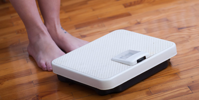 Here's How Much Weight You'd Need To Lose For Anyone To Even Notice