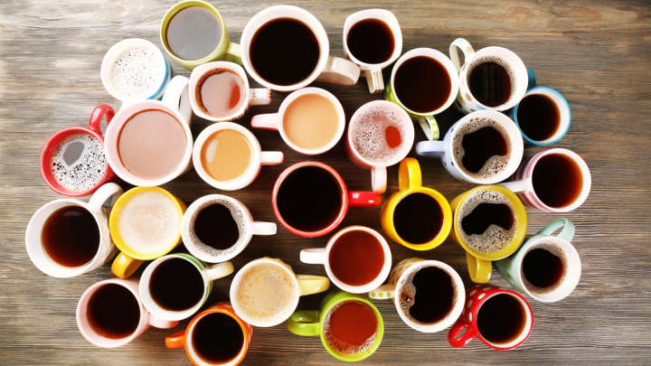 Lab Experiment Accidentally Gave Students Caffeine Dose Equal To 300 Coffees