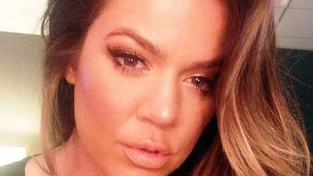 Khloe Kardashian: Don't let others 'define your worth'