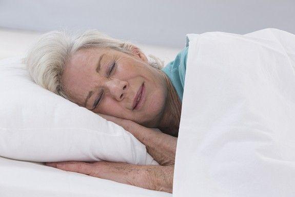 6 sleep problems that crop up after age 50 | Fox News