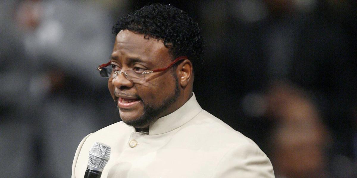 Megachurch Pastor Eddie Long Dies