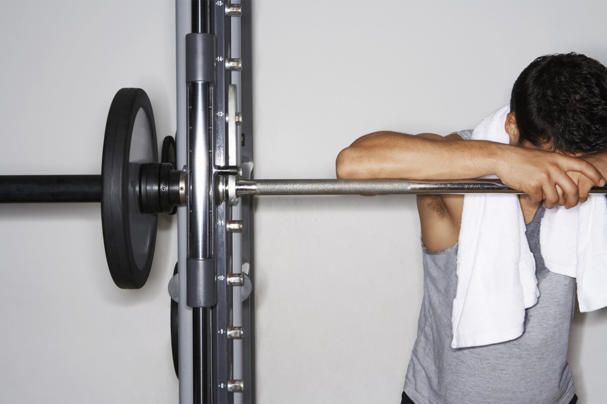 If You Want to Lose Weight, Quit the Gym