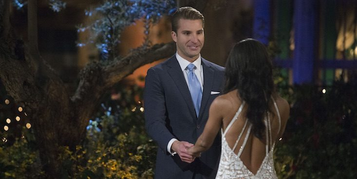 4 Things To Know About The Tickle Monster From 'Bachelor In Paradise'