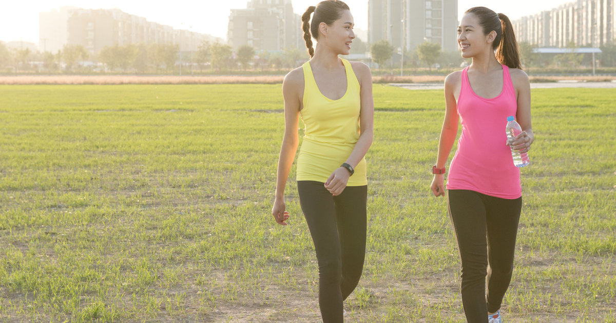 15 Science-Backed Ways To Make Any Workout Feel Easier