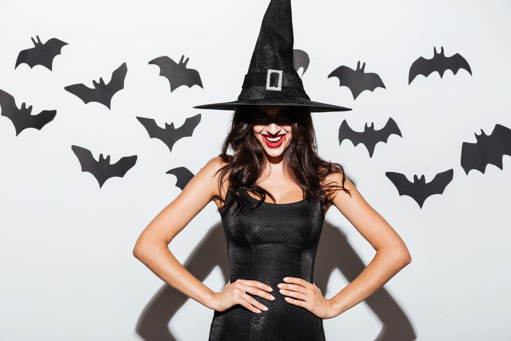 8 Tips To Look Skinny In Time For Halloween