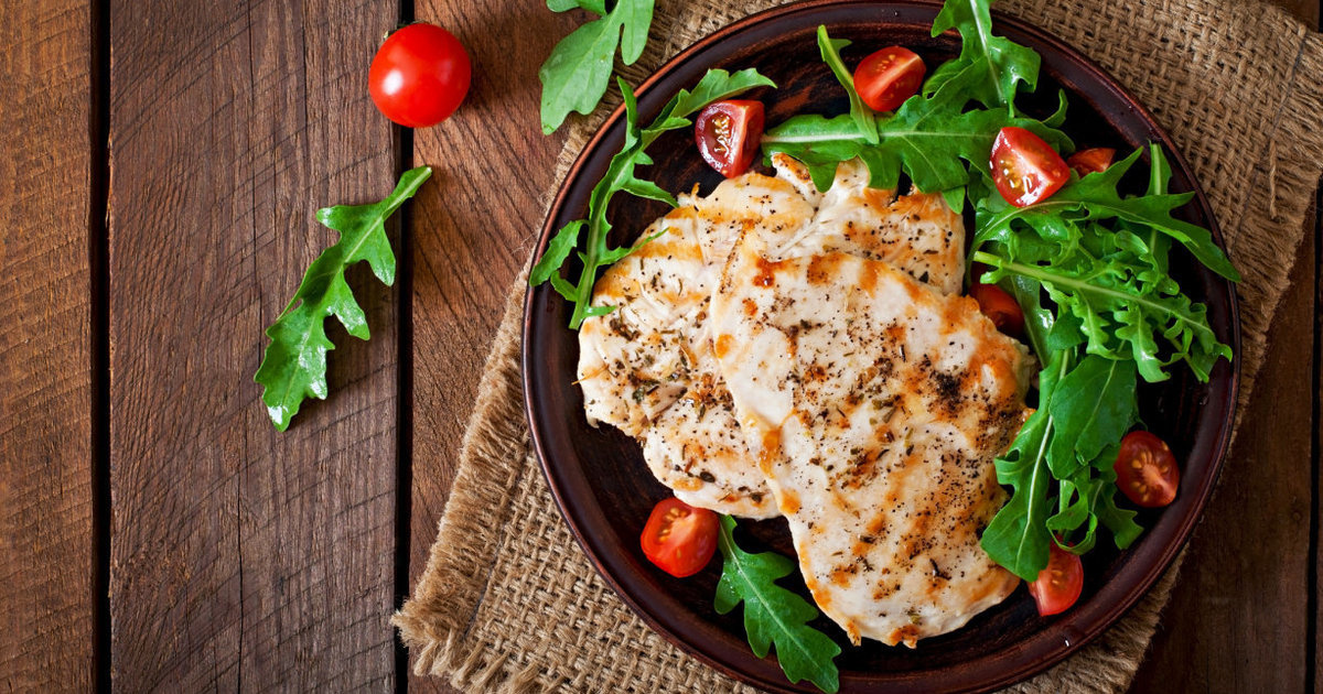 3 Reasons To Add More Protein To Your Diet