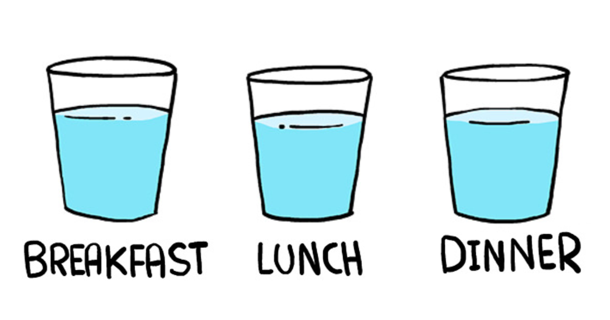 Guy Doesn't Eat For A Week, And Here's What Happened