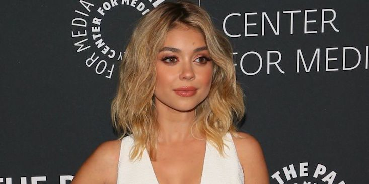 Sarah Hyland Responds To Haters Criticizing Her Weight In Heartbreaking Statement