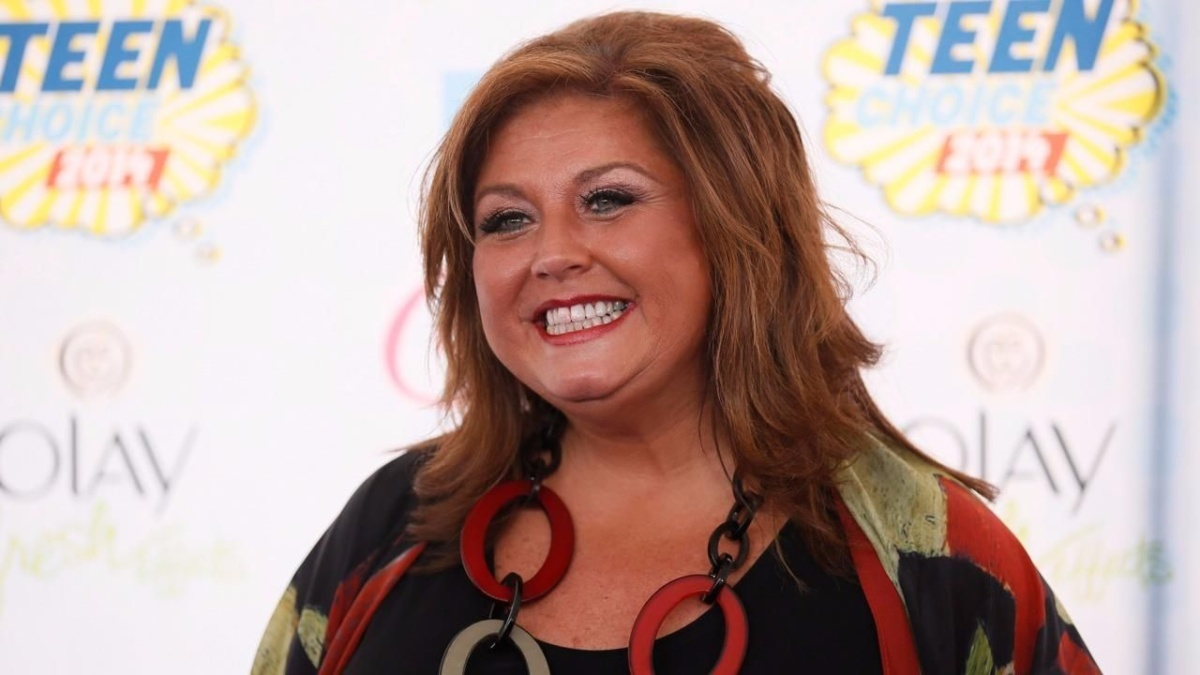 'Dance Moms' star Abby Lee Miller shows off weight loss in prison