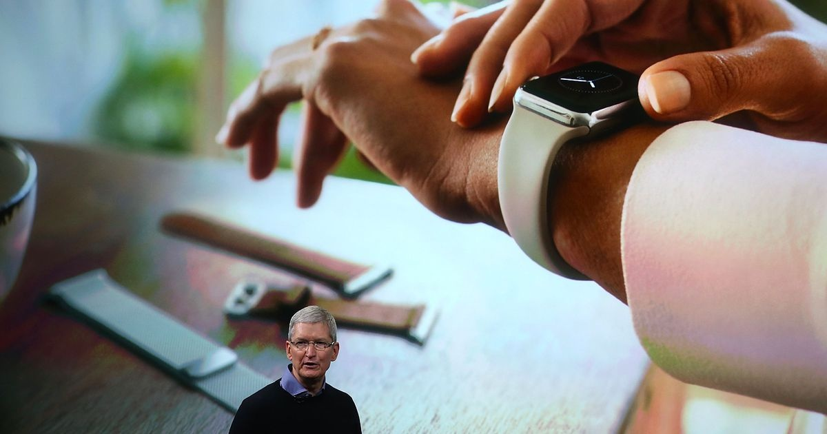 Apple pushes further into health with data available from new Aetna partnership