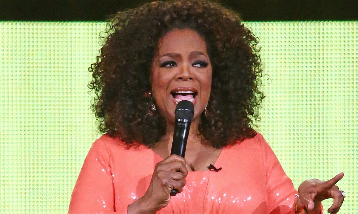 Weight Watchers sees the 'Oprah effect' – but it may not last