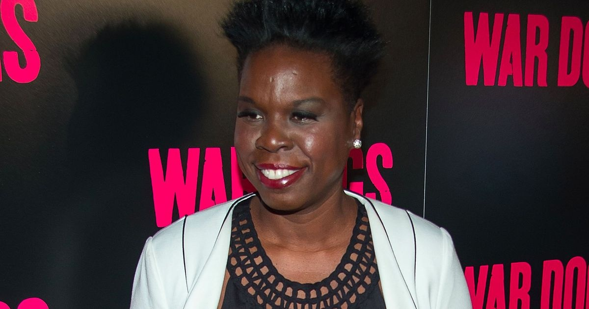 Leslie Jones hacked, photos and personal information stolen