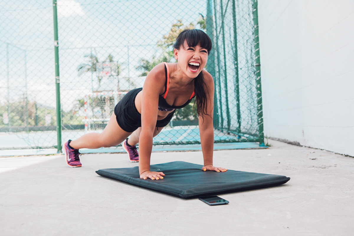8fit, a health and fitness app that offers tailored workout and meal plans, closes $7M Series A
