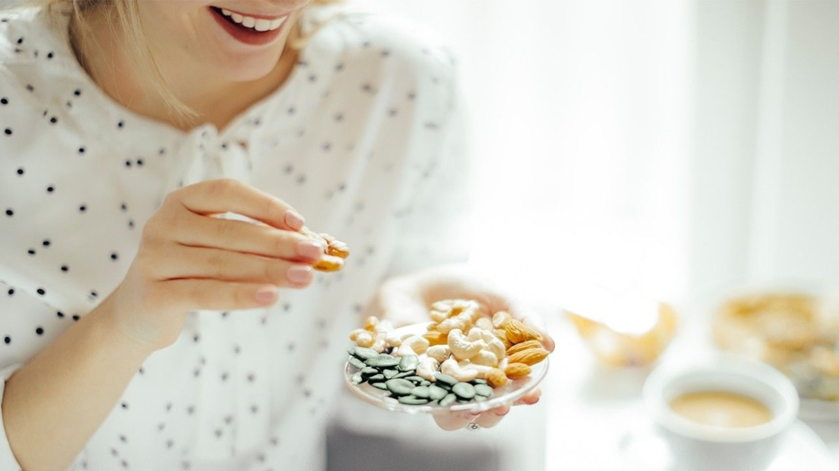 Eating this one food might be the trick to losing weight