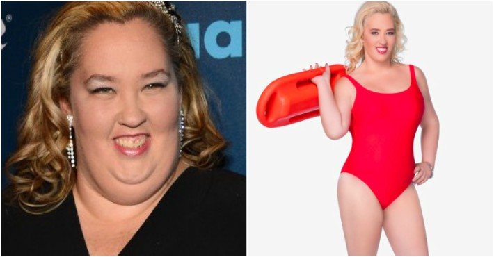 Mama June Reveals That She Has A New Man And The Secret To Her 300lb Weightloss