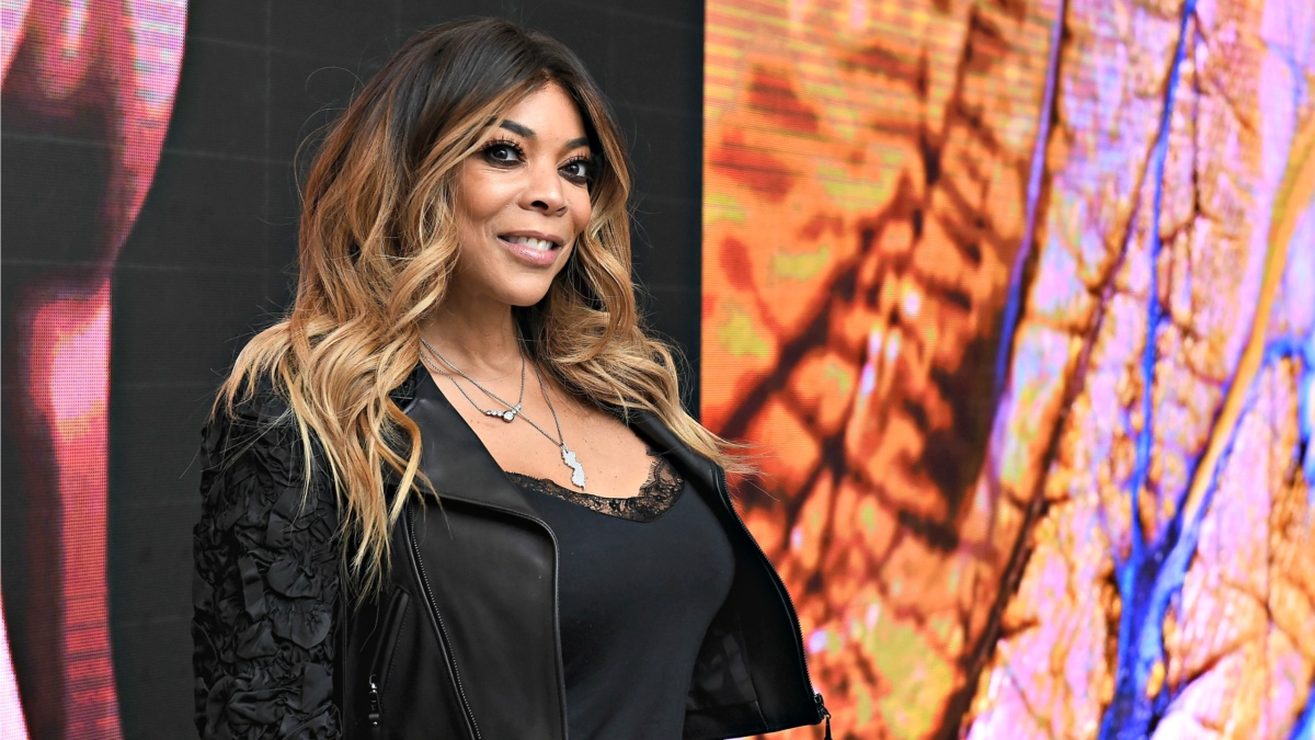 Wendy Williams Reveals Graves Disease Diagnosis