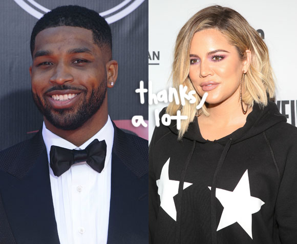 Khloé Kardashian Is 'A Bit Traumatized' From Tristan Thompson's Cheating Scandal & More Updates On Newborn True