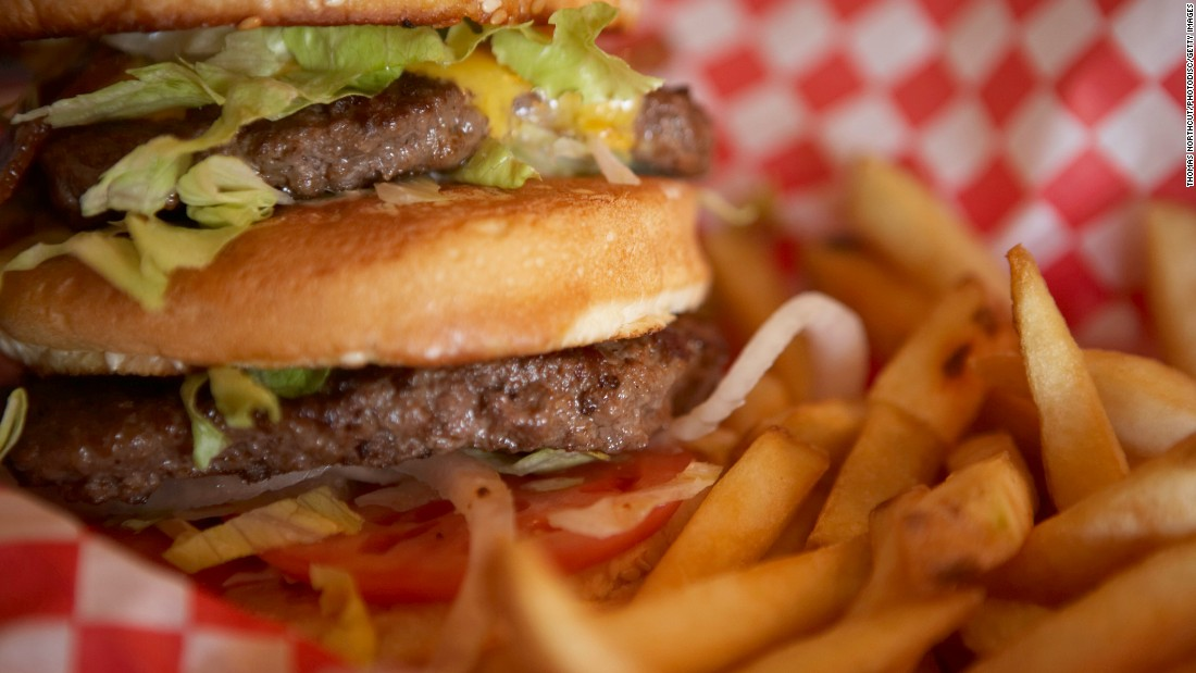 Doctor: Low-fat diets stuffed with misconceptions