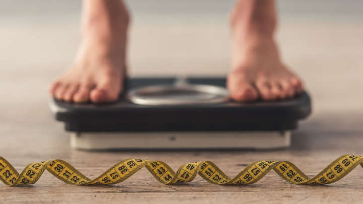 This Is Why Some People Maintain Weight Loss Better Than Others