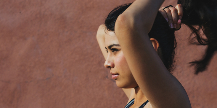 6 Small Mistakes You're Probably Making Before Your Workout