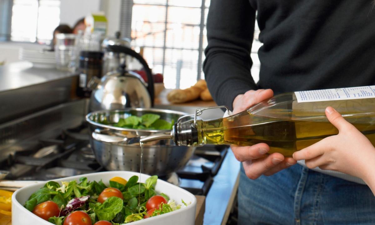 High-fat Mediterranean diet does not cause weight gain, study finds