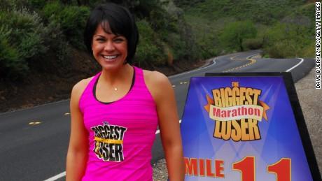 'Biggest Loser' winner talks regaining the weight