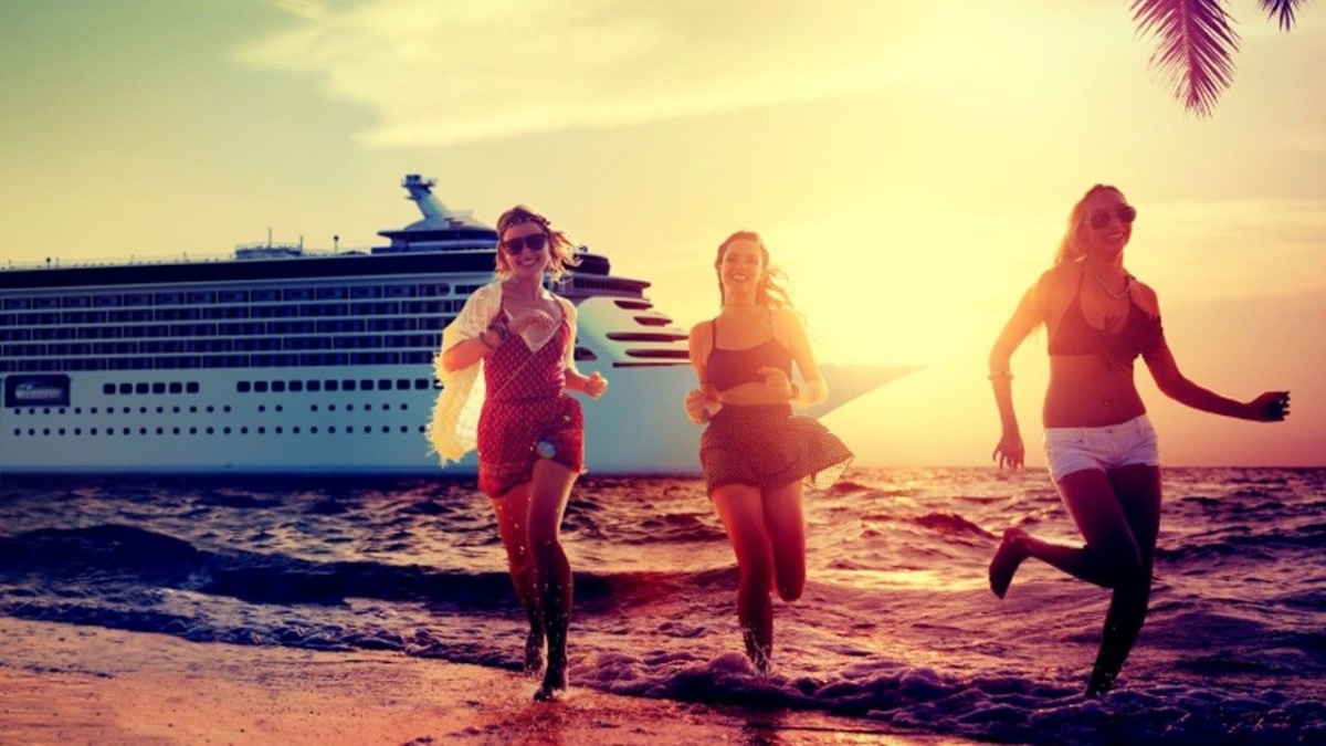 Can a cruise vacation improve your health?   Fox News