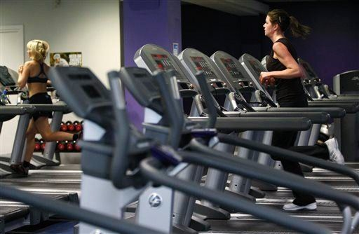 The afterburn effect: How it burns calories after you work out | Fox News
