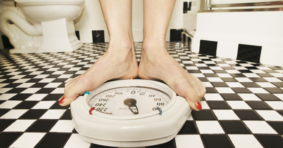 BMI Is A Poor Tool For Judging Health. Here's A Better Idea.