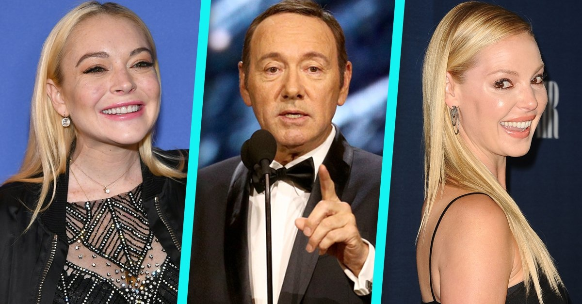 10 Insane Public Celebrity Downfalls That People Will Remember Forever