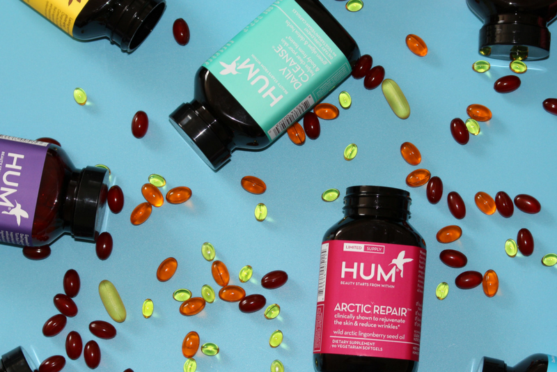 The Supplements You Need To Get Your Skin & Body Ready For Summer