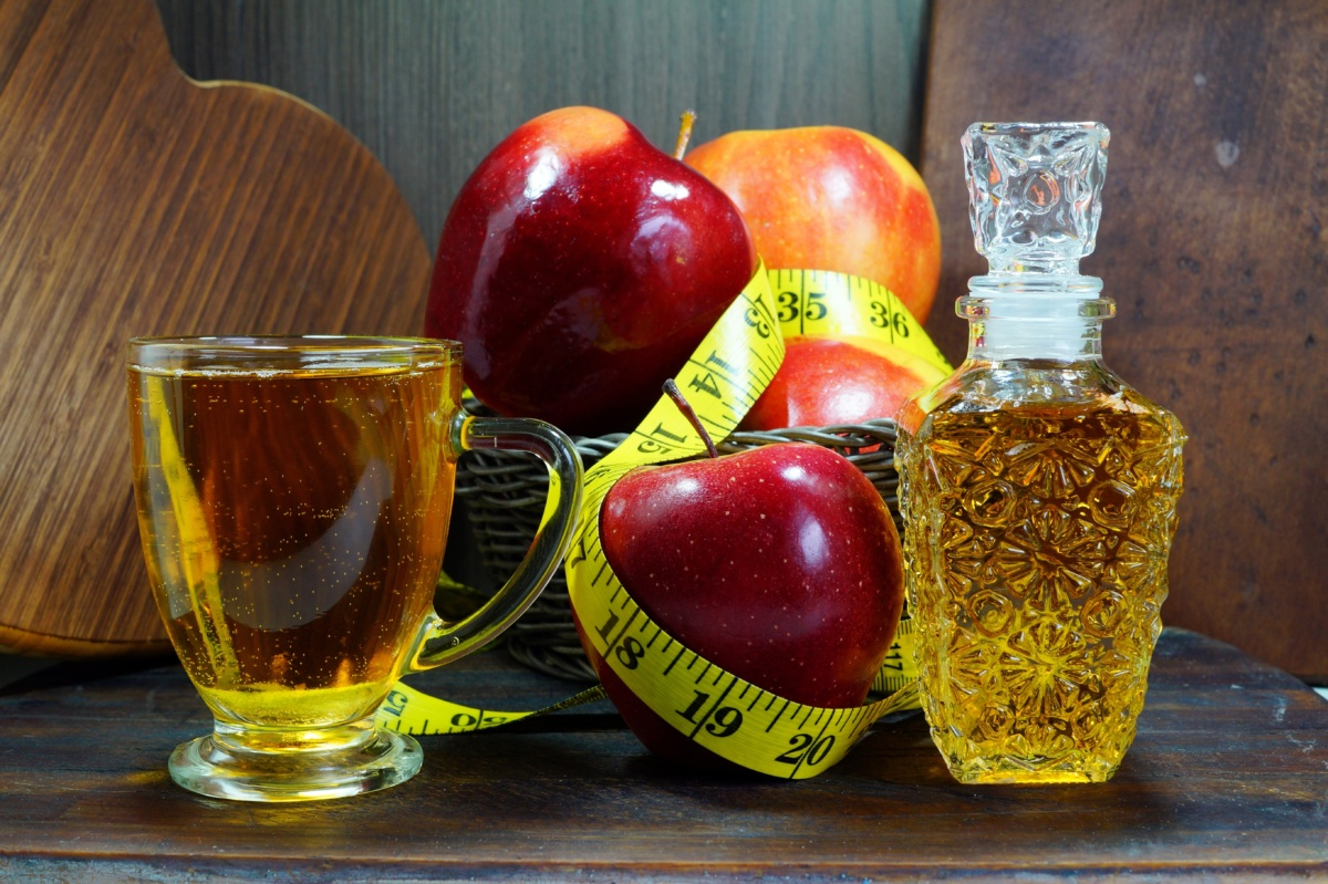 Can Apple Cider Vinegar Really Help You Lose Weight? An Investigation