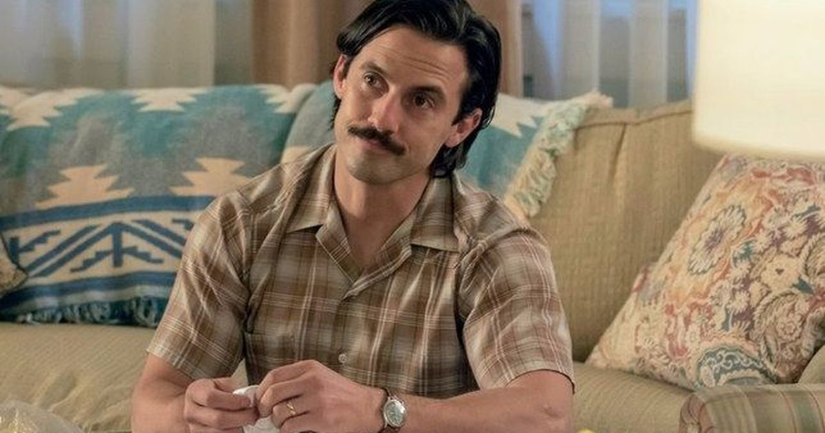 Cry of the week: 'This Is Us' takes us to fat camp