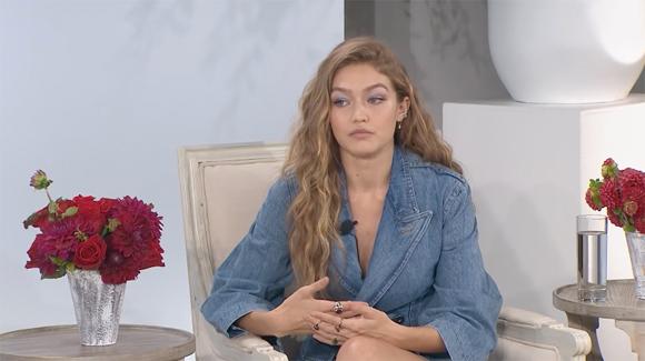 Gigi Hadid SLAMS Critics Of Her Weight Loss! - Perez Hilton