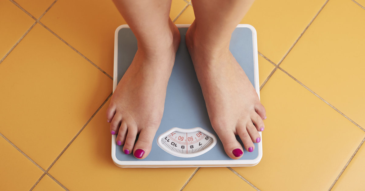 Can Your BMI Predict How Long You'll Live?