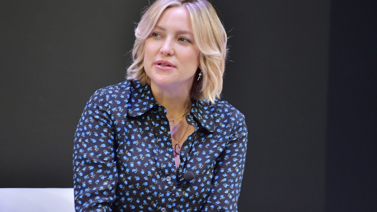 Kate Hudson under fire for partnering with Weight Watchers