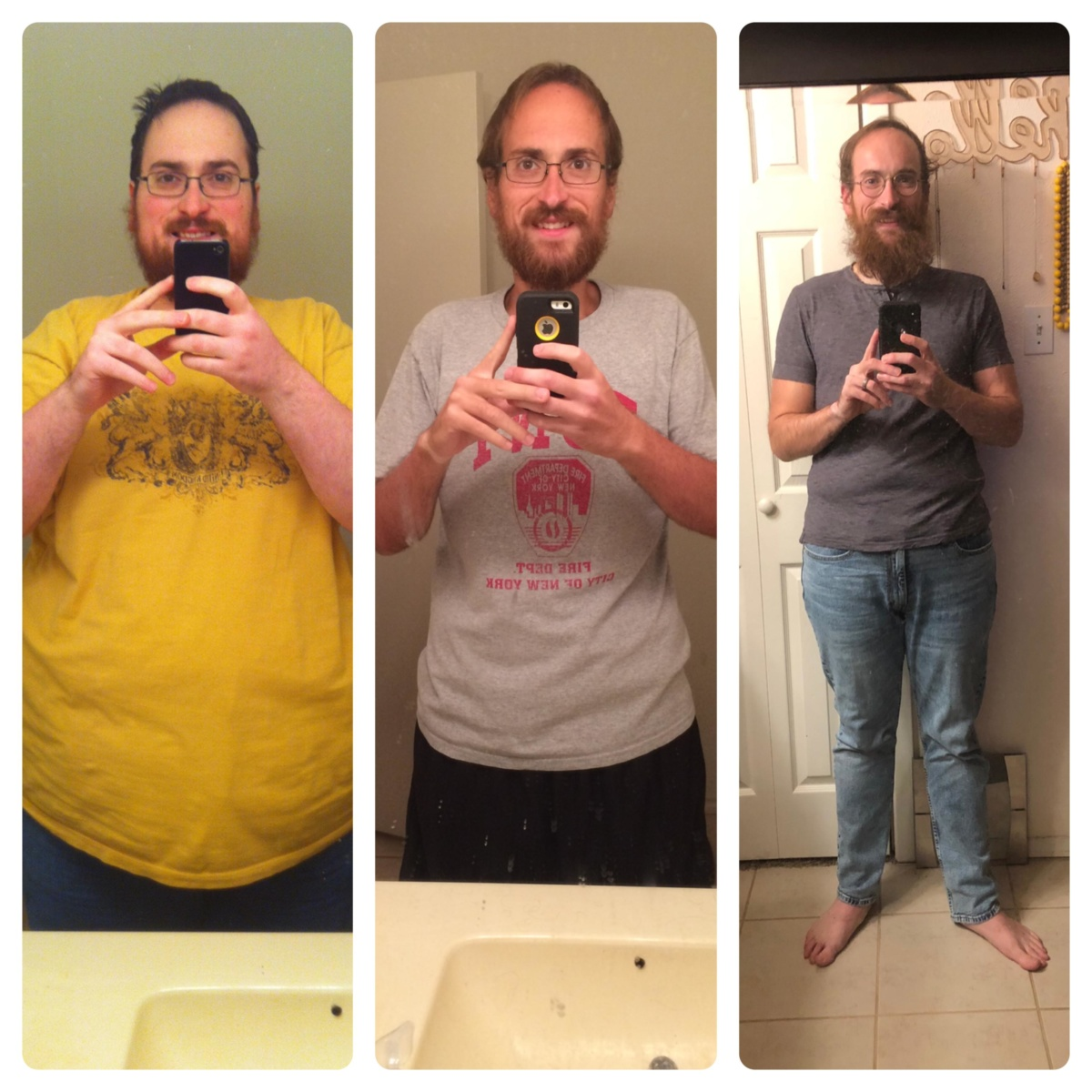 I've maintained my weight loss for over 3 years