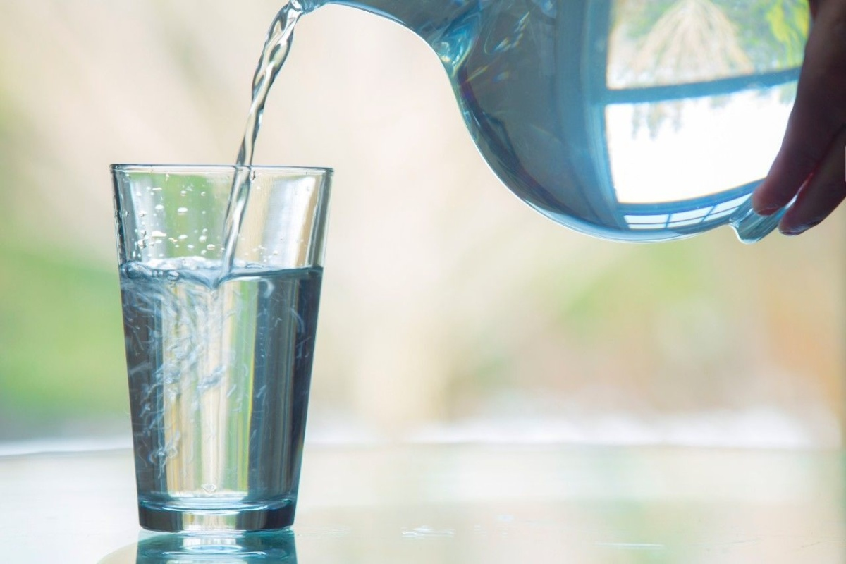 Is it safe to reuse a water glass before washing it? | Fox News