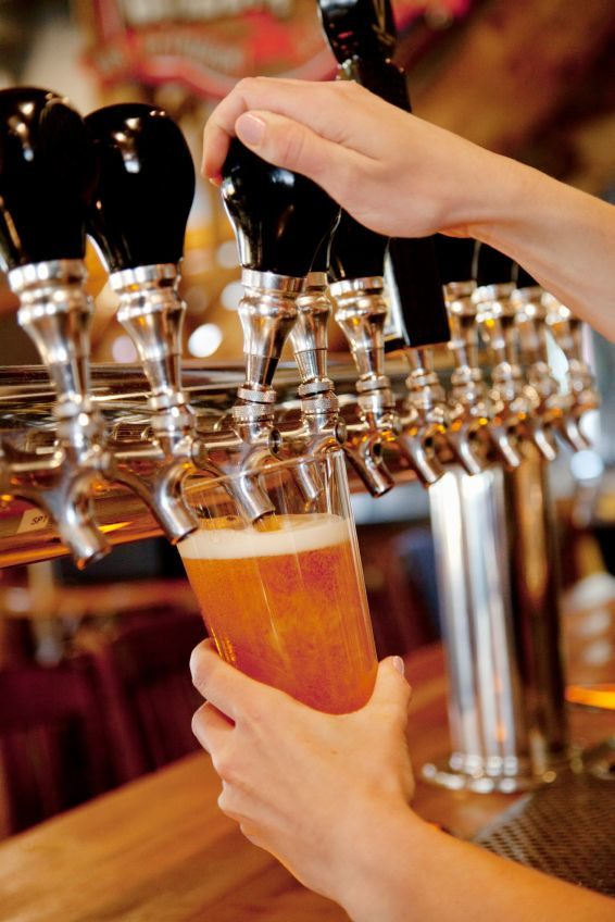 How beer could help with weight loss