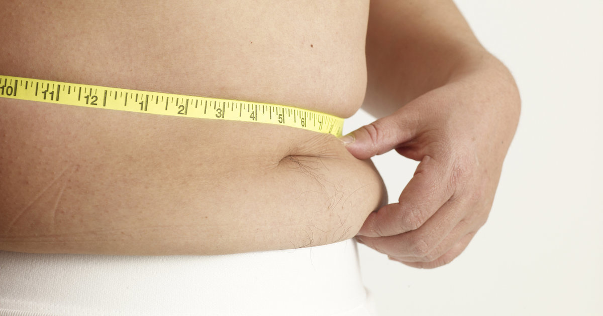 New Study Highlights Dangers Of Belly Fat, Even For Normal-Weight People