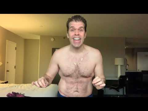 Gastric Bypass: The Truth, My Story - Perez Hilton