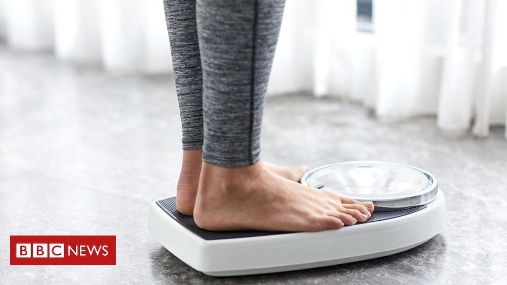 Wrong weight 'can cost four years of life'