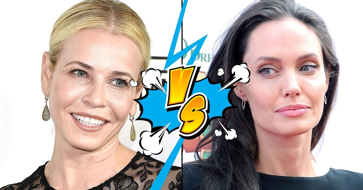 19 Feuds that Prove No One Does Drama Better than Celebrities
