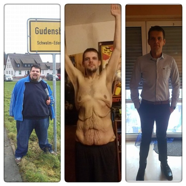 Weight loss to the Max