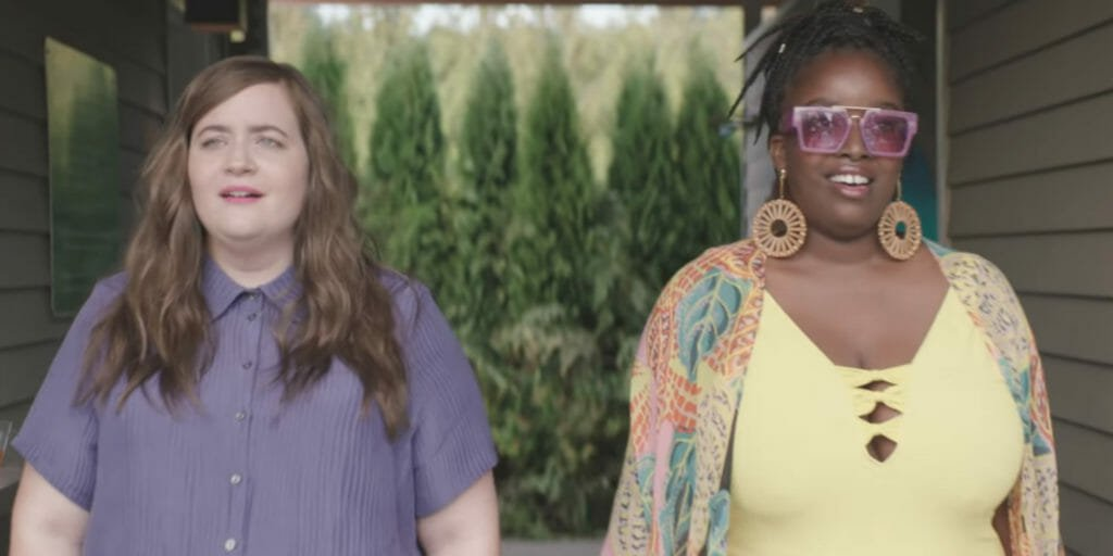 'Shrill' is a sharp dramedy that goes beyond body positivity