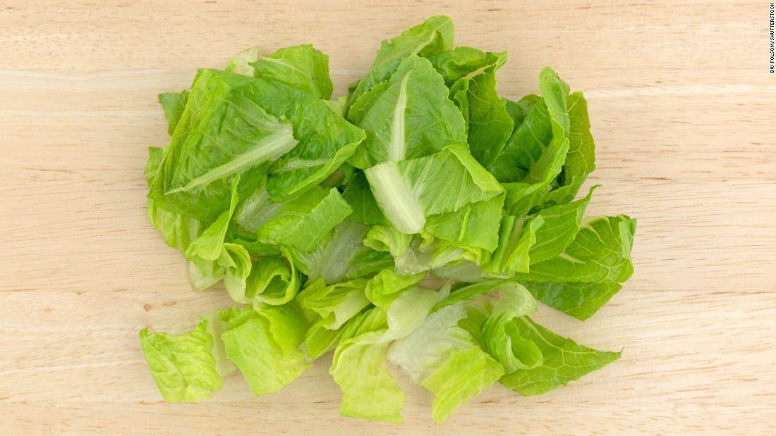 Health alert issued for salads, wraps from Kroger, Trader Joe's, Walgreens due to parasite concern