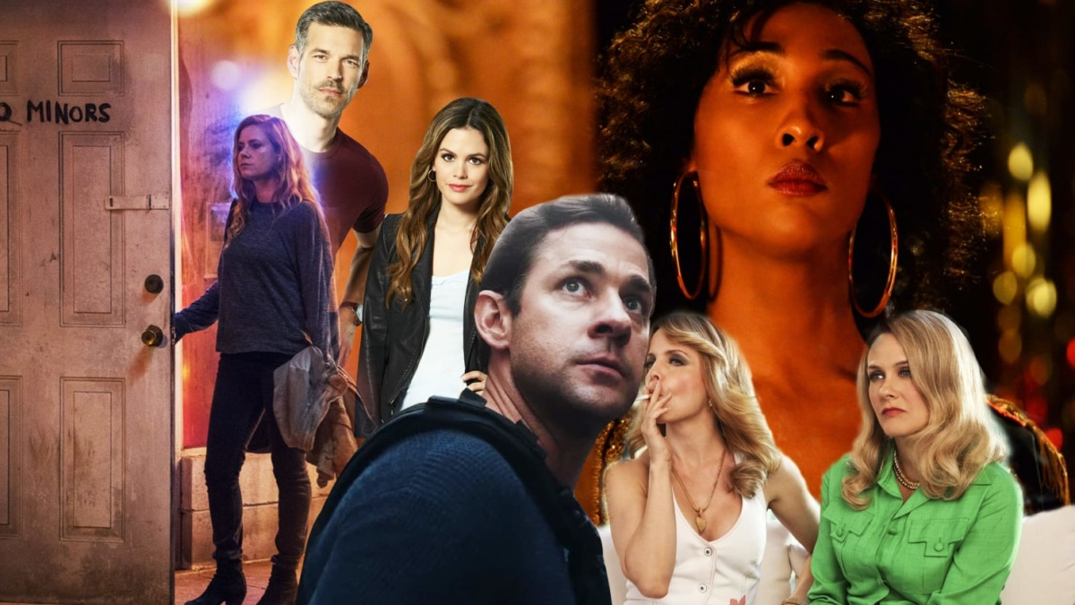 Summer TV: The 30 Most Exciting New Shows